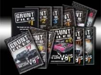 Grunt Files Completed Collection